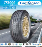 China Brand Comforser SUV Tires for High Way (215/75R15)