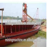 Keda Made Sand Barge, Sand Carrier with High Quality