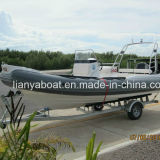 Liya 22ft 150HP High Speed Boat Marine Boats Manufacturers