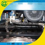 The Dead Animals Disposal Process Equipment for Transport Pump