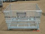Bulk Steel Storage Mesh Container (1000*800*840)