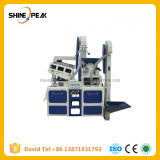 Combined Set Rice Mill Machine Good Price for African Grain Machine Market