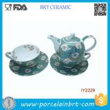 England High Tea Exquisite Ceramic Tea Set