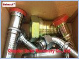 Qingdao Manufacture High Quality Hydraulic SAE Flange