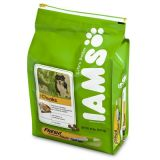 Flexible Pet Food Packaging Bag (DR1-QM01)