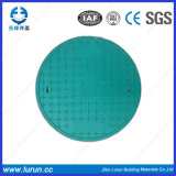 C250 Manhole Cover for Trench