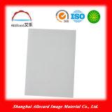 Milkly White Inkjet Laminated PVC Printable Core