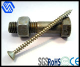 Hex Head Countersunk Head Bolt Screw
