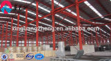 Steel Frame EPS Cement Sandwich Panel Steel Structure Building
