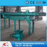 China Factory Price High Flexible Cement Spiral Screw Conveyor