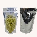 Aluminum Zipper Bag for Packaging of Food