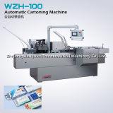 Automatic Cartoning Machine (WZH-100)