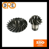 The Steel Bevel Gear Sets/Spiral Bevel Gear/Worm Gear
