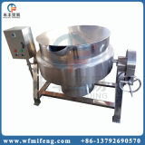 Soup Commercial Cooking Pot / Candy Cooking Pot
