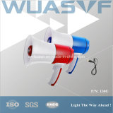 15watt Rechargeable Megaphones with USB