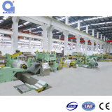 Rotary Shear Cut to Length Machine Line