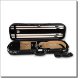Deluxe Oblong Shape Wood Hard Violin Case (CSV1065)