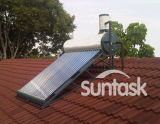 Compact and Non Pressure Solar Geyser (ST24-180)