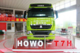HOWO T7h 320HP Tractor Truck