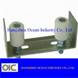 Guide Plate with Nylon Roller,