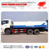 10 Wheels 5000 UK Gallons Water Tanker Truck for Kenya