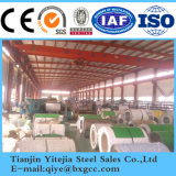 Polished Stainless Steel Coil 316L