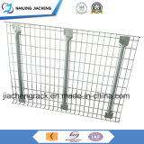 Welde Galvanized Steel Storage Wire Mesh Panel for Sales