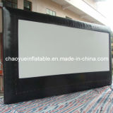 Giant Inflatable Movie Screen for Commercial and Family Use (CYAD-560)