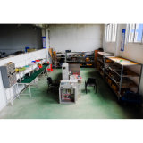 Plastic Injection Molding Machine (XRT-400)