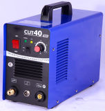 China Best Quality Inverter DC Plasma Cutting Machine Cut40