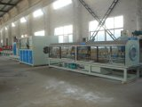 Rigid PVC Pipe Production Line