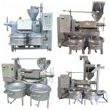 Peanut Oil Press /Groundnut Oil Expeller Machine 225kg/Hour