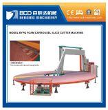 Foam Disc Slice Cutting Machine (BYPQ)