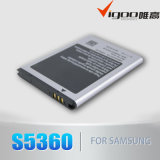 S5360 Battery for Samsung Li-ion1000amh