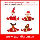 Christmas Decoration (ZY14Y88-1-2-3-4) Christmas Funny Gifts Promotion Item