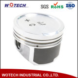 Forged Motorcycle Engine Piston with Mirror Polishing