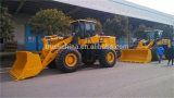 Best Discount Shantui 5 Ton Wheel Loader for Sale