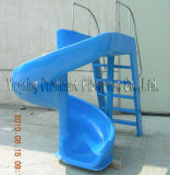 Kids Play Ground Equipment Water Slide (ZC/CW/MS)