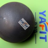 25mm to 125mm Mining Cement Plant Power Station Cast Grinding Balls Steel Balls