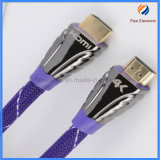 HDMI to Micro HDMI Cable With1.4V Ethernet, 3D, 4k*2k