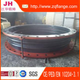 High Pressure Pipeline Flexible Rubber Bellows Expansion Joint