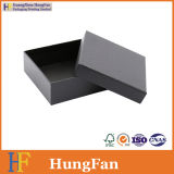 Custom Cardboard Paper Square Gift Boxes with Lids Square Lift-off Lid Gift Box