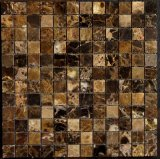 Mix Color European Style Marble Mosaic Tile