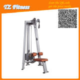 Tz-5031 Hot Sale Dual-Pulley Lat Pulldown Fitness Equipment /Gym Machine
