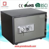 Fireproof Safe for Home and Office (FP-305K) , Solid Steel