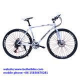 New Model 700c Aluminum Alloy Material Fixed Gear Bicycle