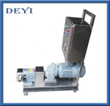 Sanitary Stainless Steel Electric Hygienic Frequency Type Rotor Pump