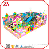 Dreamland Brand Candy Theme Commercial Indoor Play Area Equipment for Sale
