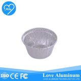 150ml Food Storage Mini Aluminum Foil Muffin Pan