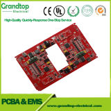 Smoke Alarm Printed Wiring Board PCB Assembly (GT-0351)